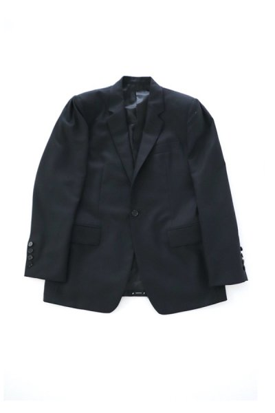 <img class='new_mark_img1' src='https://img.shop-pro.jp/img/new/icons2.gif' style='border:none;display:inline;margin:0px;padding:0px;width:auto;' />1B Tucked JACKET