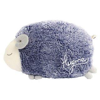【ディスカウント20%オフ】ふんわり冬のおやすみ羊 お昼寝まくら