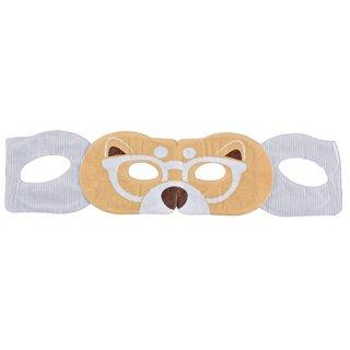 ながら温アイマスク柴犬3個セット