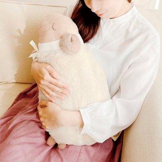 安眠おやすみ羊抱きまくら