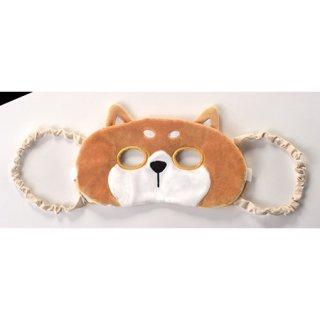 ながらHOT&COOLアイピロー 柴犬
