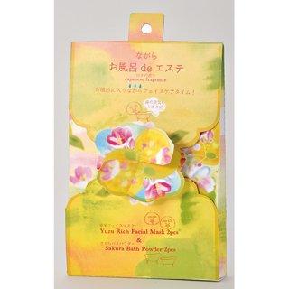 お風呂deエステ L 日本の香り