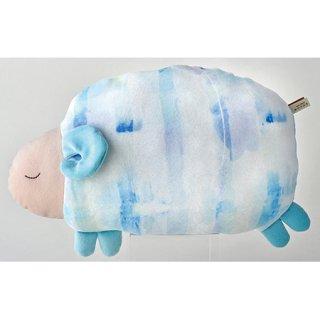 ひえひえおやすみ羊 お昼寝まくら
