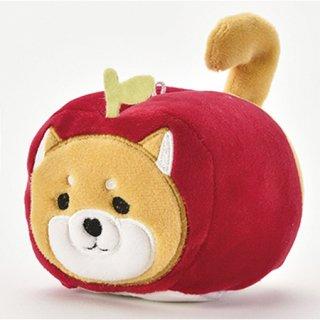 りんごの柴ずきん ぽんぽん