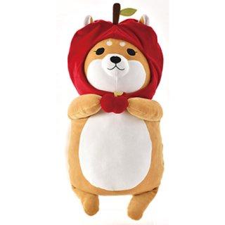 りんごの柴ずきん 抱っこまくら