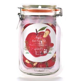 りんご香るPolar & Citoronデトックウオーター バスギフト ありがとう