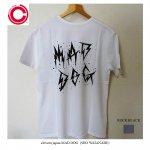 セール cloveru japan クローバル ジャパン MAD DOG ポケットTシャツ マッドドッグ sho watanabe