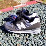 New Balance M1300 CLB MADE IN U.S.A  ニューバランス スニーカー M1300