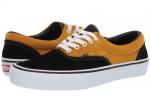 VANS スニーカー コーデュロイ ヴァンズ エラ プロ メンズ Vans Men's Era Pro(Corduroy) Black/Yolk Yellow
