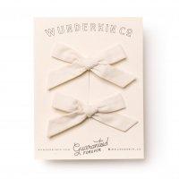 Wunderkin Co.◇Petite Schoolgirl Pigtail Set // Tusk