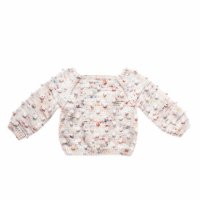 Misha and Puff◇Popcorn Sweater / Confetti Cake (18-24m)