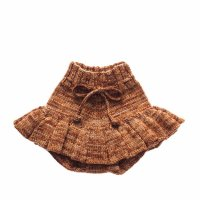 40%Off!!◇Misha and Puff◇Skating Pond Skirt / Nutmeg (12-18m, 18-24m)