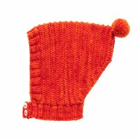 Last 1!! 60%Off!!◇Misha and Puff◇Tree Ring Bonnet / Persimmon (6-12m, 12-24m)