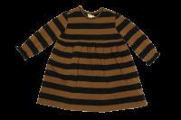 <img class='new_mark_img1' src='https://img.shop-pro.jp/img/new/icons16.gif' style='border:none;display:inline;margin:0px;padding:0px;width:auto;' />Last1!! 70%Off!!◇BABE & TESS◇Girl Stripe Dress  (12m, 18m, 24m)