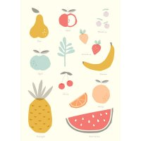 Love Mae◇Fruit - A1 POSTER