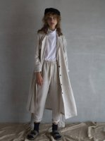 YOLI & OTIS◇HERTHA TRENCH COAT◇NATURAL