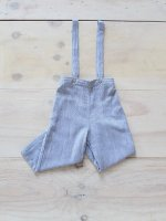 30%Off!! YOLI & OTIS◇ELDON OVERALLS◇FRENCH STRIPE