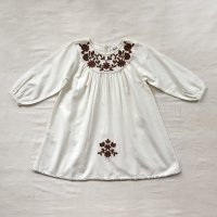 Apolina◇ 'MURIEL' DRESS-SALT (S,M,L)
