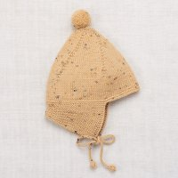 Misha and Puff◇Pointy Peak Hat◇Camel Confetti