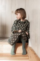SOOR PLOOM◇ Faye Dress, Botanical Print (18-24m,2-3y,4-5y,6-7y)