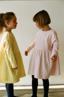 50%Off! boy+girl◇una dress (blush)