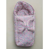 Elselil◇Doll carry cot (Pink)