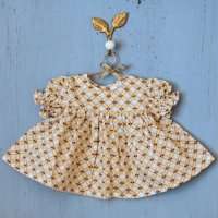 Elselil◇Doll dress (Yellow)