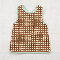 30%Off!! Misha and Puff◇Lattice Studio Apron