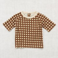 <img class='new_mark_img1' src='//img.shop-pro.jp/img/new/icons14.gif' style='border:none;display:inline;margin:0px;padding:0px;width:auto;' />Misha and Puff◇Lattice Raglan Tee