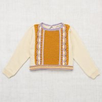 <img class='new_mark_img1' src='//img.shop-pro.jp/img/new/icons16.gif' style='border:none;display:inline;margin:0px;padding:0px;width:auto;' />50%Off!! Misha and Puff◇Prairie Pullover◇String