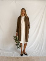 25%Off!! YOLI & OTIS◇PIPPA JACKET DRESS◇FOREST GREEN
