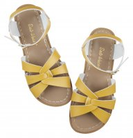 <img class='new_mark_img1' src='//img.shop-pro.jp/img/new/icons16.gif' style='border:none;display:inline;margin:0px;padding:0px;width:auto;' />30%Off!! Salt Water Sandals◇Original (Mustard) 5〜YHT2