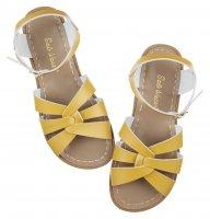 30%Off!! Salt Water Sandals◇Original (Mustard) 5〜YHT2