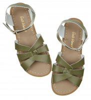 30%Off!! Salt Water Sandals◇Original (Olive) 5〜YHT2