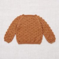 <img class='new_mark_img1' src='//img.shop-pro.jp/img/new/icons14.gif' style='border:none;display:inline;margin:0px;padding:0px;width:auto;' />Misha and Puff◇Popcorn Sweater◇Rose Gold