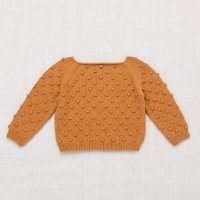<img class='new_mark_img1' src='//img.shop-pro.jp/img/new/icons14.gif' style='border:none;display:inline;margin:0px;padding:0px;width:auto;' />Misha and Puff◇ Summer Popcorn Sweater◇Caramel