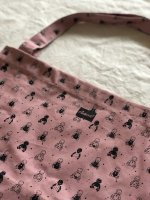 <img class='new_mark_img1' src='//img.shop-pro.jp/img/new/icons14.gif' style='border:none;display:inline;margin:0px;padding:0px;width:auto;' />Sac cabas Babies rose poudré
