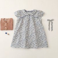 30%Off!! SOOR PLOOM◇ Philomena Dress, Floral Print (18-24m,2-3y,4-5y,6-7y,8-9y)