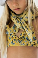 <img class='new_mark_img1' src='//img.shop-pro.jp/img/new/icons14.gif' style='border:none;display:inline;margin:0px;padding:0px;width:auto;' />YOLI & OTIS◇YOLI SCARF◇MUSTARD FLORAL