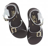 <img class='new_mark_img1' src='//img.shop-pro.jp/img/new/icons16.gif' style='border:none;display:inline;margin:0px;padding:0px;width:auto;' />20%Off!! Salt Water Sandals◇SunSan Surfer (Brown) 5〜YHT3