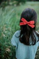 Wunderkin Co.◇Oversized Schoolgirl // Scarlet