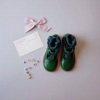 Wunderkin Co.◇Oversized Schoolgirl // Mooonrise