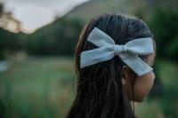 Wunderkin Co.◇Oversized Schoolgirl // Crisp Linen