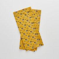 PROJEKTITYYNY◇ Leinikki napkin/placemat, mustard
