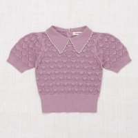 <img class='new_mark_img1' src='https://img.shop-pro.jp/img/new/icons14.gif' style='border:none;display:inline;margin:0px;padding:0px;width:auto;' />Misha and Puff◇ Joanne Blouse◇Antique Mauve