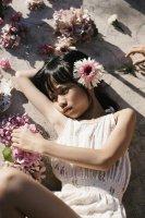 <img class='new_mark_img1' src='https://img.shop-pro.jp/img/new/icons14.gif' style='border:none;display:inline;margin:0px;padding:0px;width:auto;' />LiiLU◇ Laura Smocked Jumper, Summer Blossom (2y,4y,6y,8y)