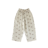 <img class='new_mark_img1' src='https://img.shop-pro.jp/img/new/icons14.gif' style='border:none;display:inline;margin:0px;padding:0px;width:auto;' />LiiLU◇ Claudia Pants, Summer Blossom (2y,4y,6y,8y,10y,12y)