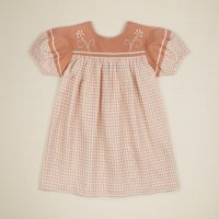 <img class='new_mark_img1' src='https://img.shop-pro.jp/img/new/icons14.gif' style='border:none;display:inline;margin:0px;padding:0px;width:auto;' />Apolina◇ 'MILDRED' DRESS-PICNIC CHECK (S,M,L,XL)