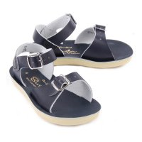 <img class='new_mark_img1' src='https://img.shop-pro.jp/img/new/icons14.gif' style='border:none;display:inline;margin:0px;padding:0px;width:auto;' />Salt Water Sandals◇SunSan Surfer (Black) 9〜YHT3