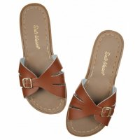 <img class='new_mark_img1' src='https://img.shop-pro.jp/img/new/icons14.gif' style='border:none;display:inline;margin:0px;padding:0px;width:auto;' />Salt Water Sandals◇Slide (Tan) for Mama